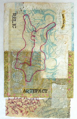 Bathing Beauties by Heather Harley