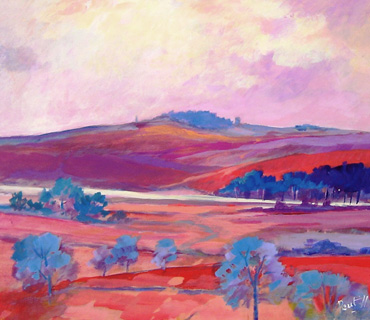 Thumbnail image of Early Light by Irene Peutrill