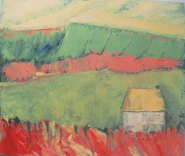 Thumbnail image of Summer by Jan Welch