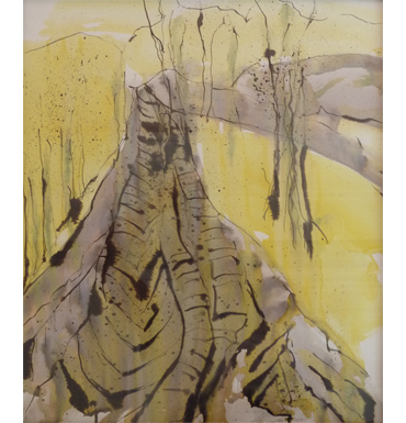 Thumbnail image of Tractor Tracks by Jan Welch