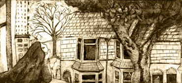 Thumbnail image of Daydreaming by Jane Sunbeam