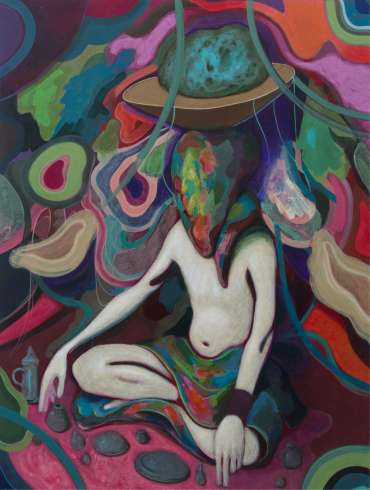 Thumbnail image of Breathe by Jarvis Brookfield