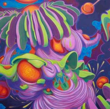 Lumelia by Jarvis Brookfield