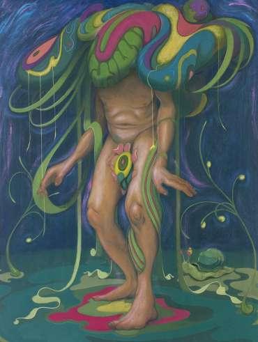 Thumbnail image of Unwavering by Jarvis Brookfield