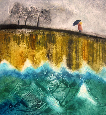 Thumbnail image of Cliff Walk by Jay Seabrook