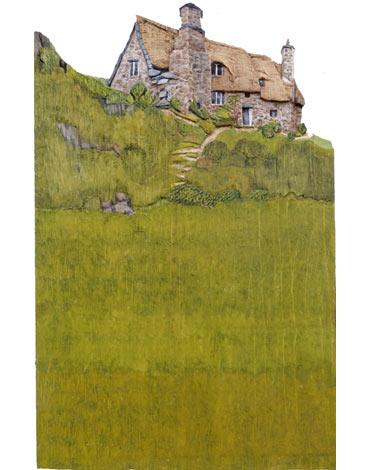 Stoneywell Cottage by Jenny Cook