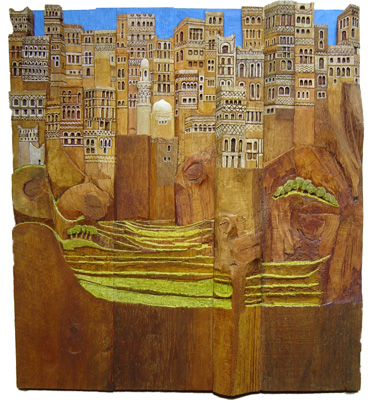 Thumbnail image of Yemen by Jenny Cook