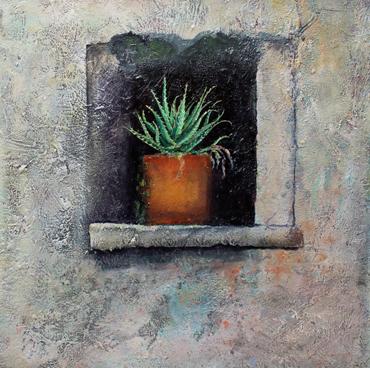Santillana by Jo Sheppard