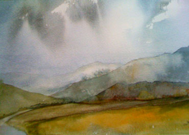 Thumbnail image of Moorland by Joanna Fairley