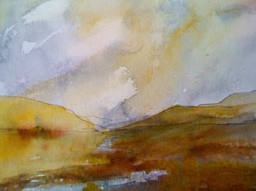 Thumbnail image of The Borders by Joanna Fairley