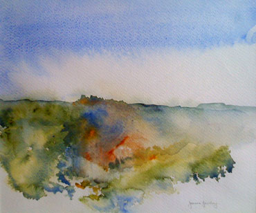 Thumbnail image of Horizon by Joanna Fairley