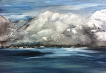 Thumbnail image of Lake Geneva by Joanna Fairley