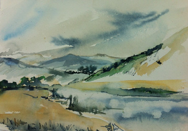 Thumbnail image of Inerleithen, Scotland by Joanna Fairley