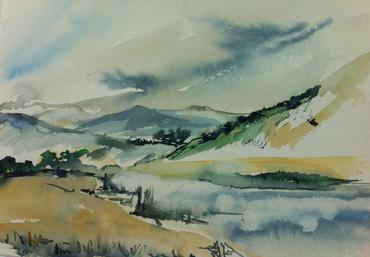 Thumbnail image of Inerleithen, Scotland by Joanna Fairley