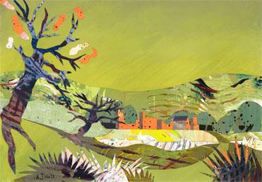 Thumbnail image of Bradgate House by John Holt