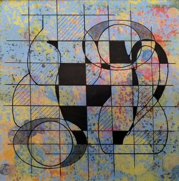 Thumbnail image of Jug and Jars by John Holt
