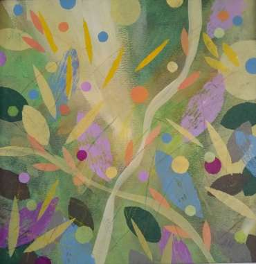 Thumbnail image of Spring Garden by John Holt