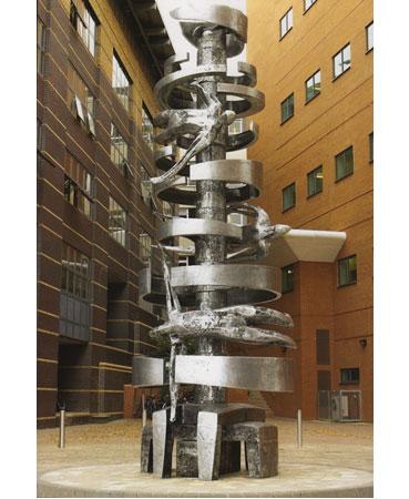 Thumbnail image of Vortex by John Sydney Carter