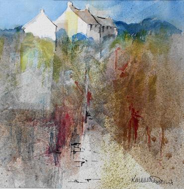 Thumbnail image of Exmoor Cottages by Katie MacDowel
