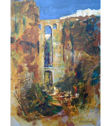 Thumbnail image of Ronda by Katie MacDowel
