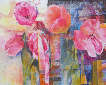 Thumbnail image of Trendy Tulips by Katie MacDowel