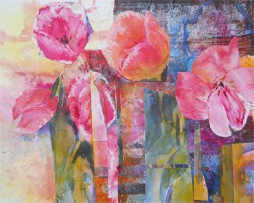 Thumbnail image of Trendy Tulips by Katie MacDowel