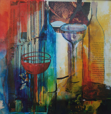Thumbnail image of Party Still Life by Katie MacDowel