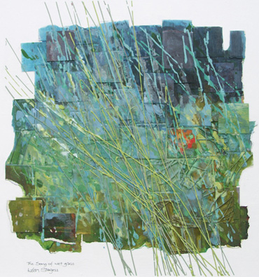 Thumbnail image of Song of Wet Grass by Keith Sturgess