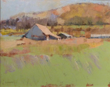 Thumbnail image of Incleborough Hill by Lesley Brooks