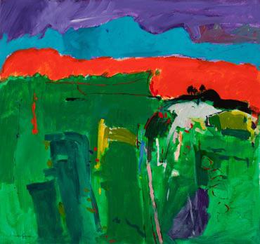 Skye Summer by Leslie A Goodwin