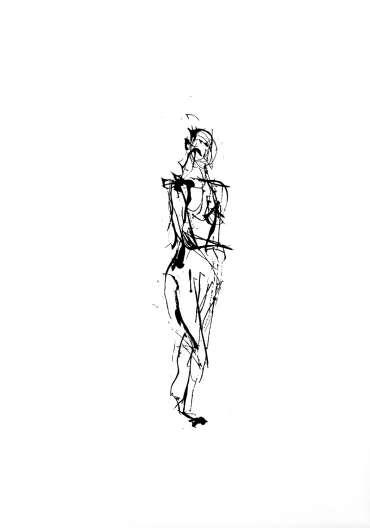 Serenity by Lis Naylor