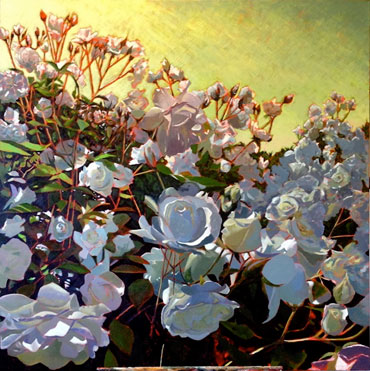 Thumbnail image of I never promised you a Rose Garden by Lisa Timmerman