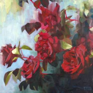 by Lisa Timmerman