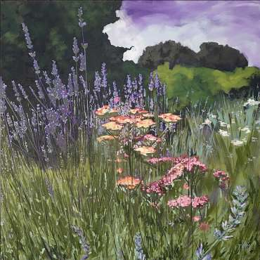 Thumbnail image of A Piece of England by Lisa Timmerman