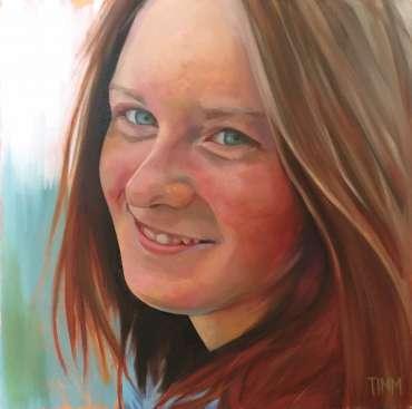 Thumbnail image of Kirsty by Lisa Timmerman