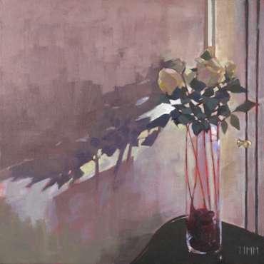 Thumbnail image of Whispering Shadows by Lisa Timmerman
