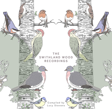 Thumbnail image of The Swithland Wood Recordings, 2015 by Lucy Stevens