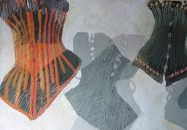 Thumbnail image of Dancing Basques 1 by Margaret Chapman