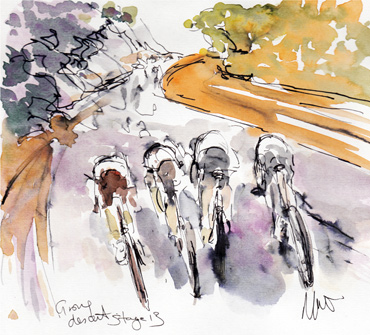 Thumbnail image of Great Descent by Maxine Dodd