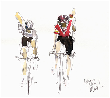 Thumbnail image of Elbows by Maxine Dodd