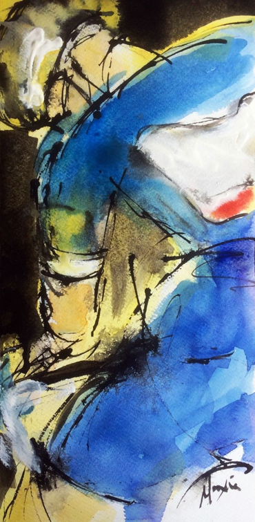 Thumbnail image of Alaphilippe by Maxine Dodd
