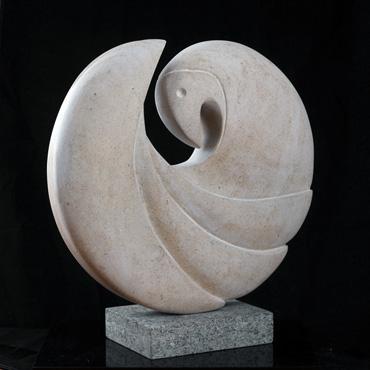 Birdform by Michael Moralee