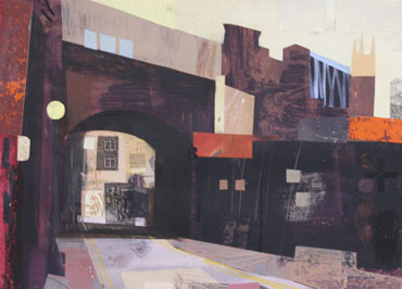 Thumbnail image of London Bridges Series: Red Cross Way by Peter Clayton
