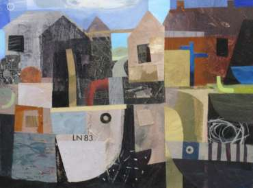 Thumbnail image of Harbour LN83 by Peter Clayton