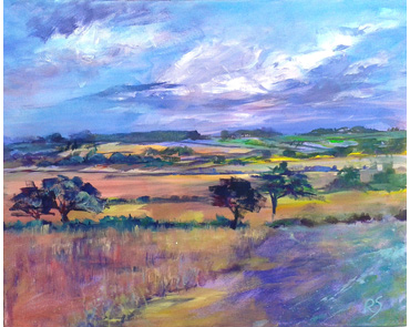 Thumbnail image of Rabbit Hill by Rita Sadler