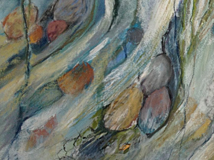Surf by Ruth Cockayne