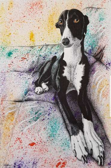 Thumbnail image of Our Lovely Ruby by Sally Struszkowski