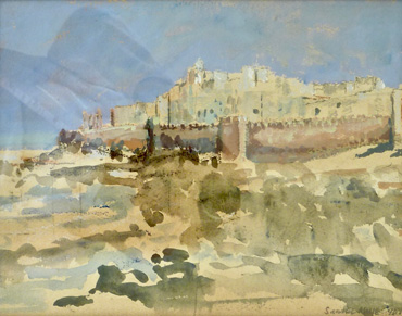 Thumbnail image of Essouira by Sandra Mills