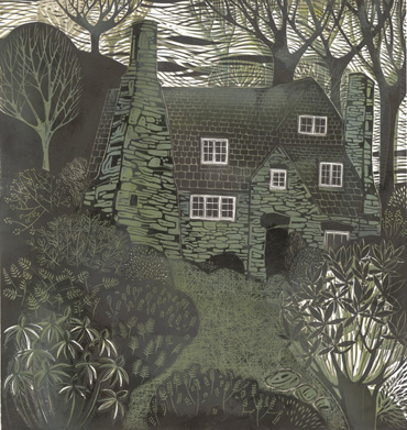Thumbnail image of Stoneywell by Sarah Kirby