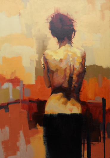 Heat 2 by Scott Bridgwood